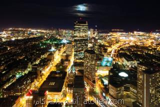 عکاسی حرفه ای در شب | آتلیهعکاسی حرفه ای در شب